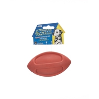 JW Pet Company iSqueak Funble Football Small