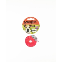 JW Pet Company Megalast Ball Small