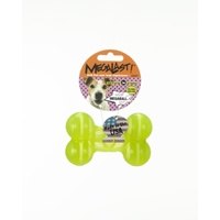 JW Pet Company Megalast Bone Small