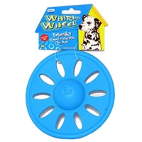 JW Pet Company Whirlwheel Small