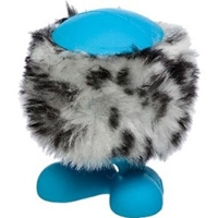 JW Pet Company Fuzz Cuz Small