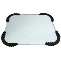 JW Pet Company Stay in Place Basic Bowl Mat