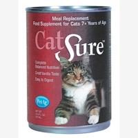 PetAg Catsure Nutritional Supplement
