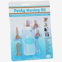 PetAg Esbilac Nursing Kit