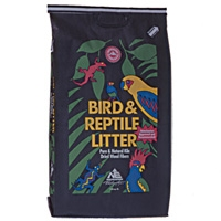 Northeastern Bird & Reptile Litter