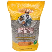 Vitakraft VK/SUN FRESH WORLD BEDDING GREY 975CI