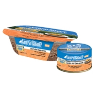 Natural Balance Delectable Delights Land 'n Sea Cat-serole Container Cat Pâté