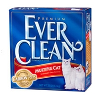 Everclean Extra Strength Multi Cat 25 lb.