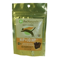 Pet Naturals of Vermont Softchews Hip & Joint for Cats 6/2.22 oz