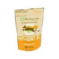 Pet Naturals of Vermont Soft Chew Hip & Joint XL Dog 6/16 oz