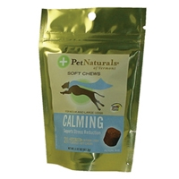 Pet Naturals of Vermont Softchews Calming for Large Dogs 6/2.36 oz