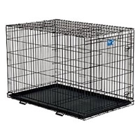 Midwest #1624 Lifestages with Divider Panel 24 X 18 X 21