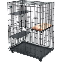 Midwest #130 Collapsible Cat Playpen