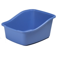 Petmate Hi-Back Litter Pan