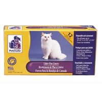 Petmate Large Litter Pan Liner