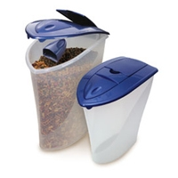 Petmate Ultra Kibble Keeper- Food Bin