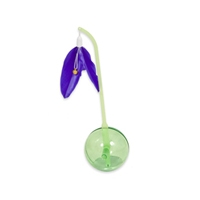 Aspen Pet BALANCE BALL GREEN/PURPLE