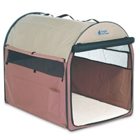 Petmate Portable Pet Home Xlarge