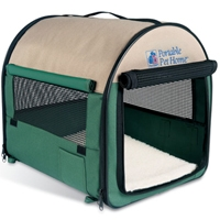 Petmate Portable Pet Home Large