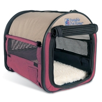 Petmate Portable Pet Home Small