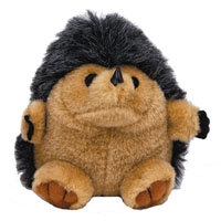 Aspen Pet Booda Medium Squatter - Hedgehog