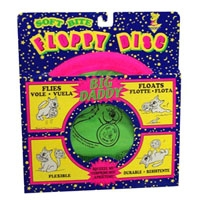 Aspen Pet BIG DADDY FLOPPY DISC
