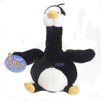 Aspen Pet Bellies Penguin Dog Toy X Large Plush