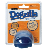 Aspen Pet Dogzilla Ball    Small