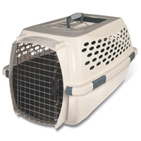 Petmate Traditional-Kennel Cab