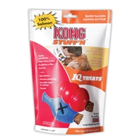 Kong Stuff'N IQ Treats--6 oz.