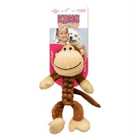 Kong Small BraidZ Monkey