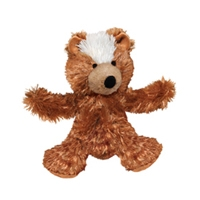 Kong Xsmall Teddy Bear Plush Toy
