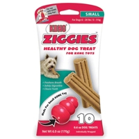 Kong Small Ziggies Dog Treats Small 6 oz.