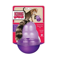 Kong Kong Cat Wobbler