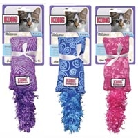 Kong Kitten Kickeroo Assorted