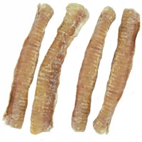 Bravo! Dried Beef Trachea - 20/Case