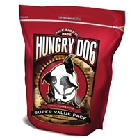 Merrick Hungry Dog Treats Value Pack 12/2 lb.