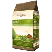 Merrick Whole Earth Farms Adult Dog Formula 35 lb.