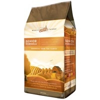 Merrick Whole Earth Farm Senior Dog Formula