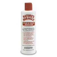 Nature's Miracle Stain & Odor Remover 16 oz