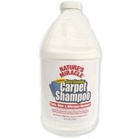 Nature's Miracle Advanced Deep Clean Carpet Shampoo 64 oz