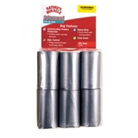 Nature's Miracle, Advanced 12-Roll Refill Pick Up Bags