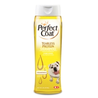 8in1 Perfect Coast Tearless Protein Shampoo 16 oz.