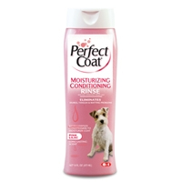 8in1 Perfect Coat Conditioning Rinse 16 oz.