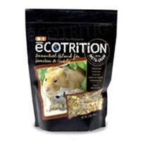 8in1 Ecotrition Organic Blend for Hamsters & Gerbils