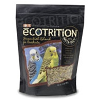 8in1 Ecotrition Organic Blend for Parakeets