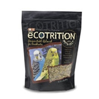 8in1 Ecotrition Organic Blend for Cockatiels