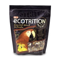 8in1 Ecotrition Organic Blend for Parrots & Conures