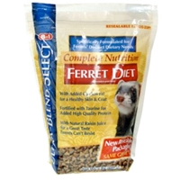 8in1 Ultra-Blend Diet for Ferrets 20 lb.