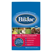 Bil-Jac Puppy Dry Food 15 lb.